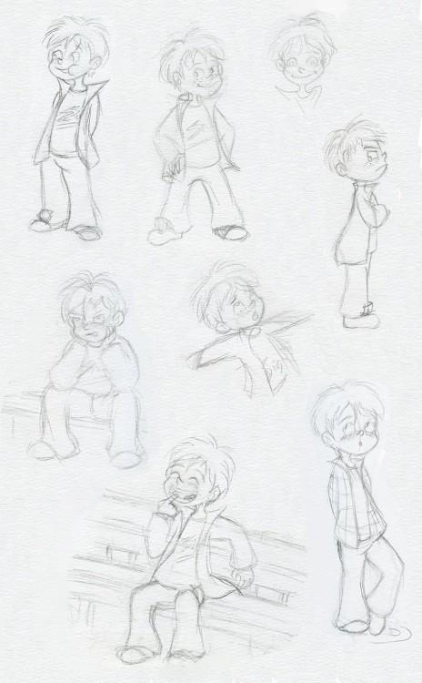 Recherches de personnages Jean-Jean