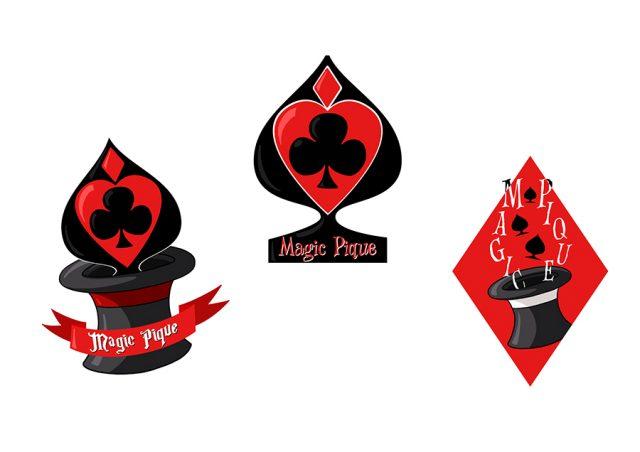 Création et illustration de logo