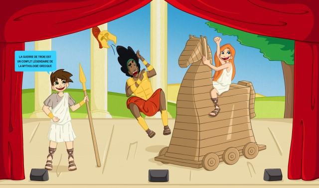 Test illustration pour Beneylu School