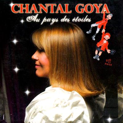 Illustration Zig et Puce CD Chantal Goya